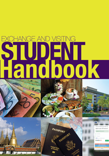 Exchange and Visiting Student Handbook